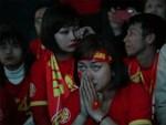 Gác lại tiếc nuối, người hâm mộ xúc động bởi những hành động này của tuyển Việt Nam-5