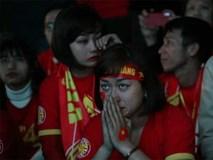 Tứ kết Việt Nam - Nhật Bản: CĐV tiếc nuối khi tuyển Việt Nam phải rời Asian Cup 2019