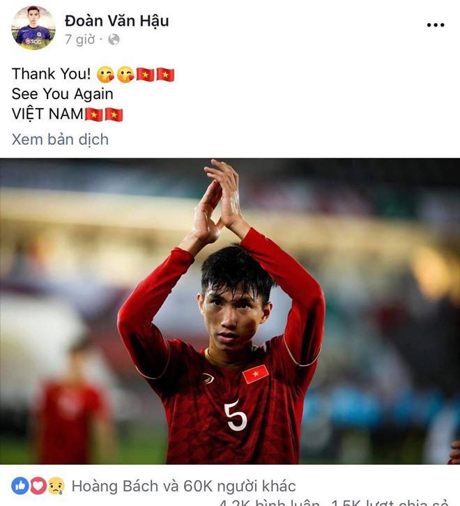 Sự thực lời xin lỗi và sinh nhật buồn của Văn Hậu sau trận thua Nhật Bản-5