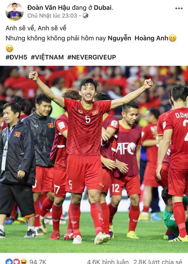Sự thực lời xin lỗi và sinh nhật buồn của Văn Hậu sau trận thua Nhật Bản-6