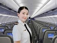 Nhan sắc của loạt 'nữ hoàng bầu trời Châu Á' khiến mày râu ngơ ngẩn