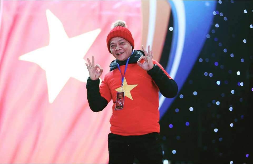 Xuân Bắc nể tinh thần quả cảm, MC Quang Minh bật khóc trước tinh thần chiến đấu của tuyển VN-3