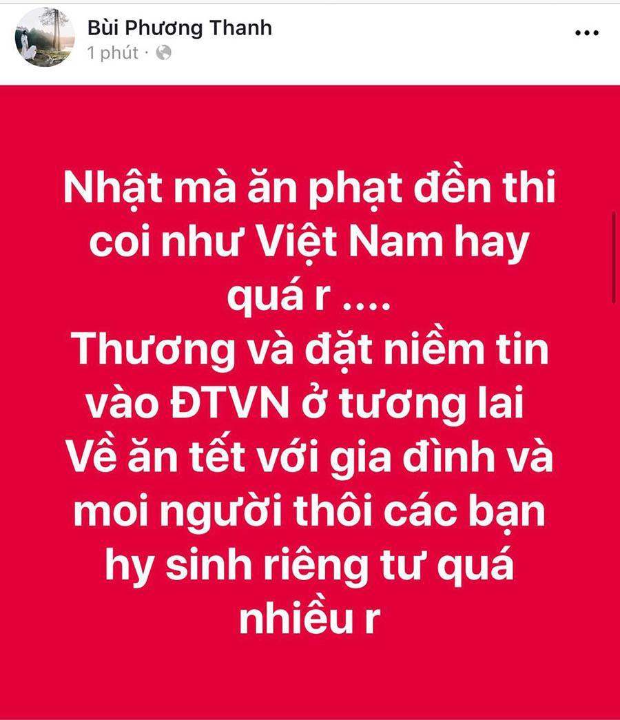 Xuân Bắc nể tinh thần quả cảm, MC Quang Minh bật khóc trước tinh thần chiến đấu của tuyển VN-4