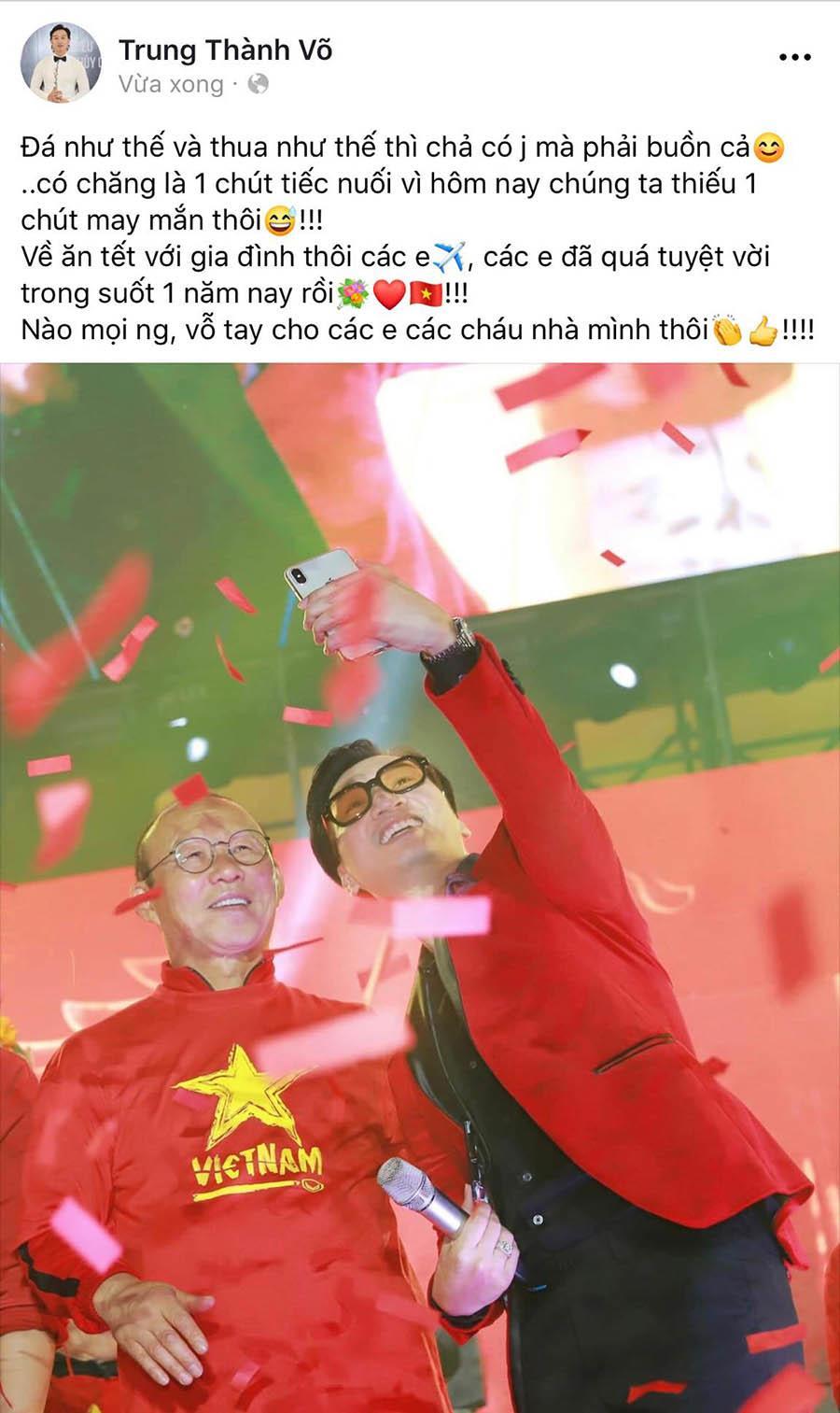 Xuân Bắc nể tinh thần quả cảm, MC Quang Minh bật khóc trước tinh thần chiến đấu của tuyển VN-7