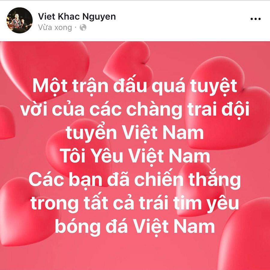Xuân Bắc nể tinh thần quả cảm, MC Quang Minh bật khóc trước tinh thần chiến đấu của tuyển VN-9