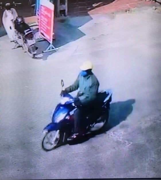 Vụ cướp ngân hàng ở Thái Bình: Ám ảnh người thứ 3-1