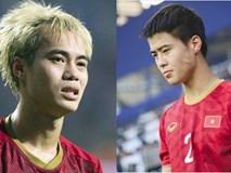Các cầu thủ Việt Nam chia sẻ gì trên MXH sau màn đối đầu nghẹt thở với Nhật Bản?