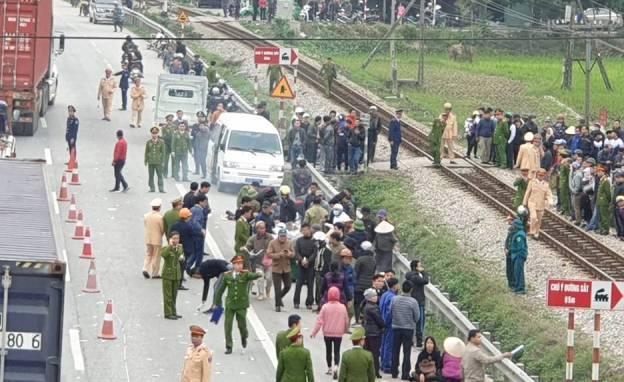 Tai nạn 8 người chết: Lối đi bảo toàn mạng sống đoàn người đã không chọn-8