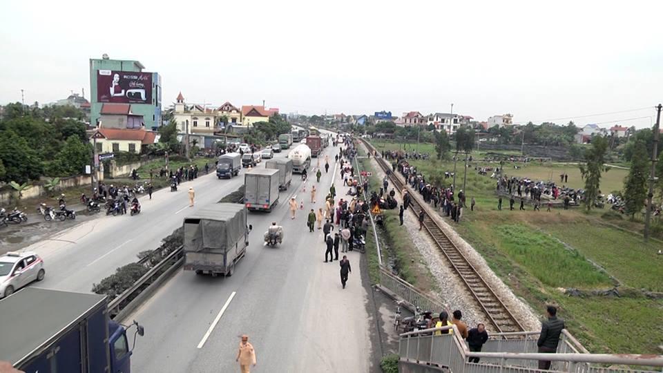 Tai nạn 8 người chết: Lối đi bảo toàn mạng sống đoàn người đã không chọn-12