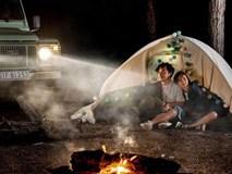Bà xã 9x của Tiến Đạt chia sẻ khoảnh khắc lãng mạn như phim Hàn của hai vợ chồng
