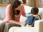 11 câu có tác dụng kỳ diệu khi cha mẹ nói với con cái-12