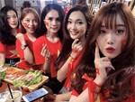 Phan Văn Đức hỏi cưới Chi Pu dù đã có bạn gái xinh đẹp là top 10 Hoa hậu Hoàn vũ, và sự thật là gì?-5