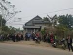 Nghi can sát hại 2 mẹ con cô giáo ở Phú Thọ đã tự tử-2