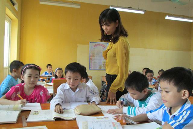 Vì sao nhiều giáo viên né tránh khi được hỏi về tiền thưởng Tết?-1