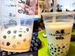 Phát cuồng trà sữa nướng Trung Quốc, xếp hàng 2 ngày chờ mua-4