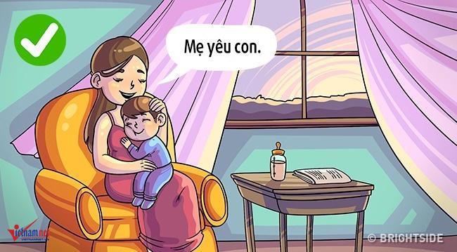 11 câu có tác dụng kỳ diệu khi cha mẹ nói với con cái-2