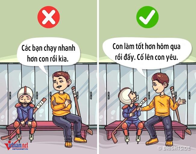 11 câu có tác dụng kỳ diệu khi cha mẹ nói với con cái-3