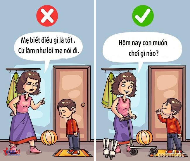 11 câu có tác dụng kỳ diệu khi cha mẹ nói với con cái-7