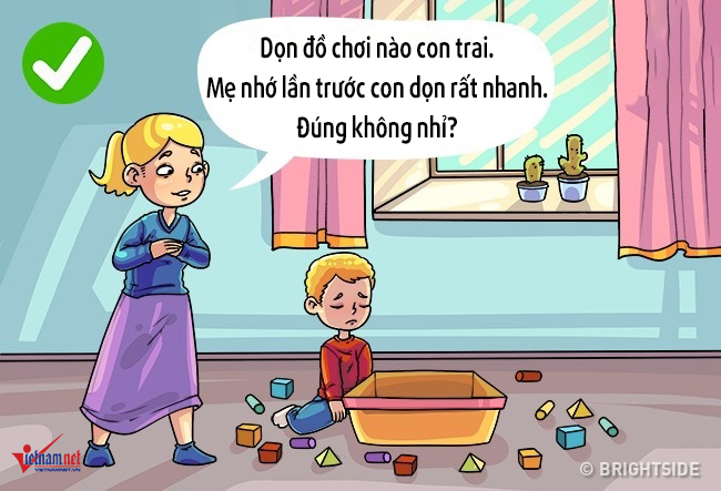 11 câu có tác dụng kỳ diệu khi cha mẹ nói với con cái-8