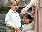 """Choáng váng với những quy tắc nghiêm ngặt của bảo mẫu khét tiếng"""" dành cho Hoàng tử George và Công chúa Charlotte-4"""