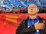 HLV Park Hang-seo có đàm phán bất ngờ về hợp đồng với tuyển Việt Nam-2
