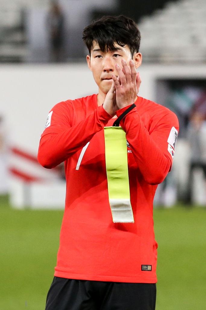 Tuyển thủ Hàn Quốc buồn bã, CĐV suy sụp sau thất bại ở tứ kết Asian Cup 2019-5