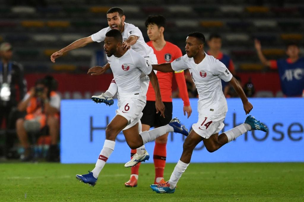 Tuyển thủ Hàn Quốc buồn bã, CĐV suy sụp sau thất bại ở tứ kết Asian Cup 2019-9