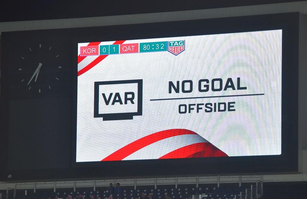 Tuyển thủ Hàn Quốc buồn bã, CĐV suy sụp sau thất bại ở tứ kết Asian Cup 2019-11
