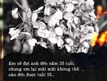 Nam Khang Bạch Khởi: Mối tình đồng tính buồn đầy tiếc nuối nằm lại mãi dưới lòng sông Tương Giang