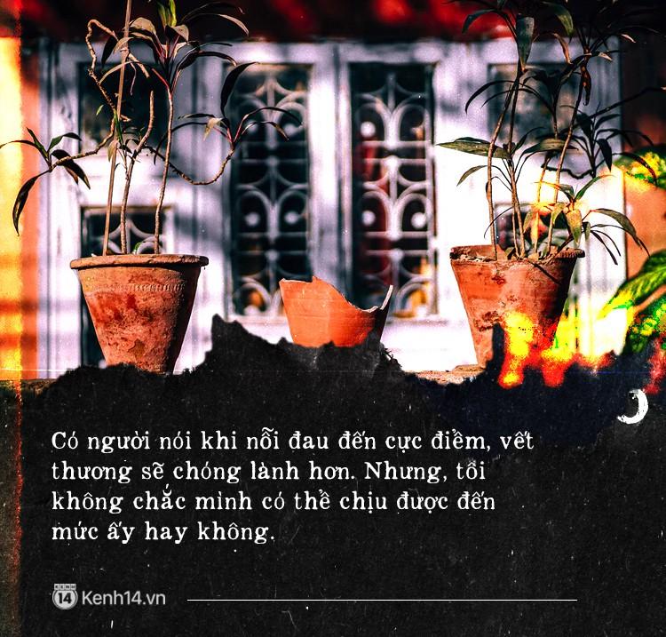 Nam Khang Bạch Khởi: Mối tình đồng tính buồn đầy tiếc nuối nằm lại mãi dưới lòng sông Tương Giang-4