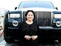 Đại gia Dương Bạch Diệp: Roll-Royce 7 số 7, đất vàng khắp Sài Thành