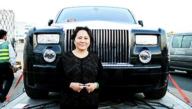 Đại gia Dương Bạch Diệp: Roll-Royce 7 số 7, đất vàng khắp Sài Thành-1