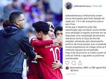 Tâm thư đầy xúc động của HLV thể lực điển trai dành cho đội tuyển Việt Nam trước giờ bay về nước