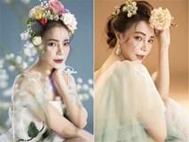 Trà Ngọc Hằng hóa nàng công chúa xuân kiều diễm