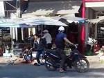Người phụ nữ ở Sài Gòn bị bạn trai dùng kéo đâm gần 20 nhát vào chỗ nhạy cảm-2
