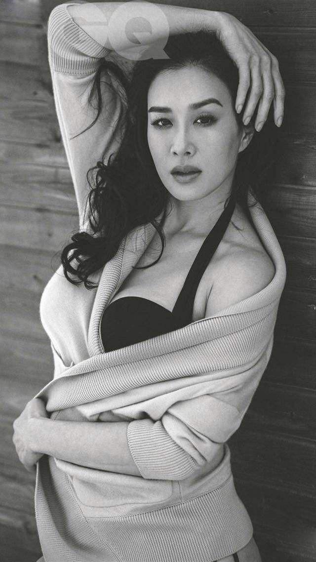 Mỹ nhân gốc Việt xinh đẹp khiến Châu Tinh Trì si mê, lọt top 100 nhan sắc đẹp nhất thế giới-11