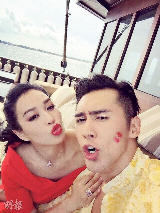 Mỹ nhân gốc Việt xinh đẹp khiến Châu Tinh Trì si mê, lọt top 100 nhan sắc đẹp nhất thế giới-8