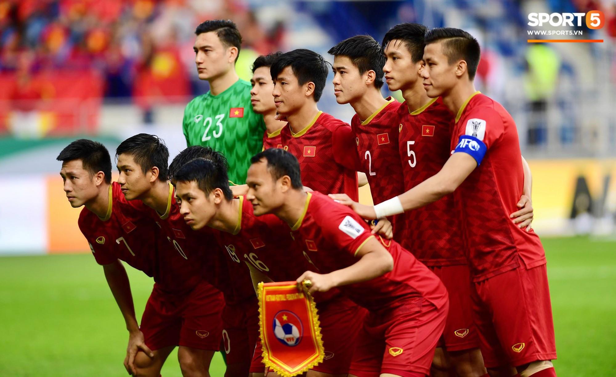 Đặng Văn Lâm và cuộc hành trình khó tin từ một cậu bé bị quên lãng trở thành thủ môn số 1 tuyển Việt Nam-7