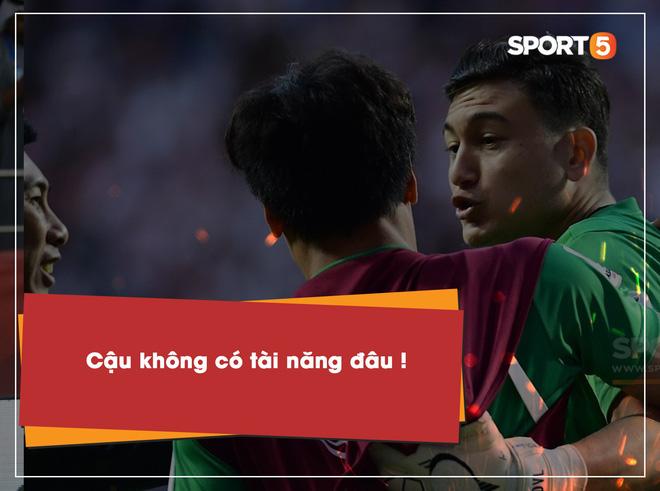 Đặng Văn Lâm và cuộc hành trình khó tin từ một cậu bé bị quên lãng trở thành thủ môn số 1 tuyển Việt Nam-3