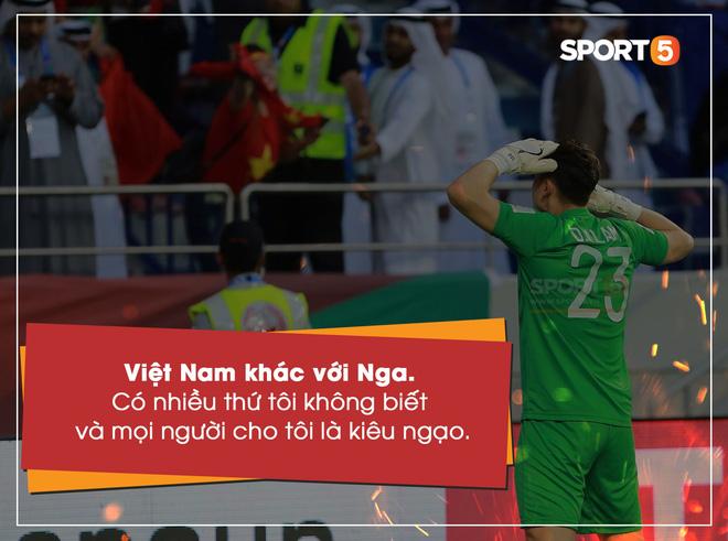 Đặng Văn Lâm và cuộc hành trình khó tin từ một cậu bé bị quên lãng trở thành thủ môn số 1 tuyển Việt Nam-4
