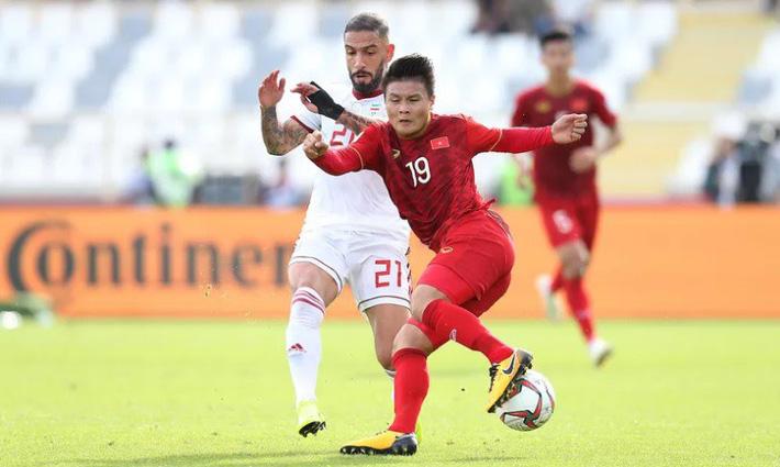 Thông tin Quang Hải có thể sang K.League gây tranh cãi với CĐV Hàn Quốc-2
