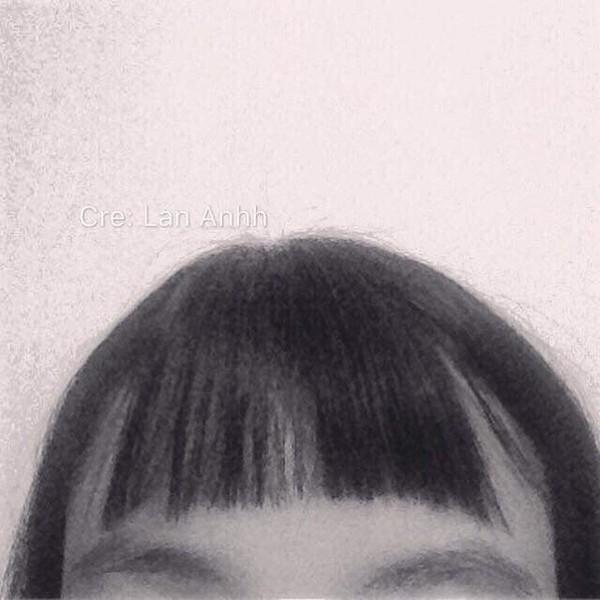 Khóc thét với thảm họa tóc mái: Nói Tết vui hay không phụ thuộc vào tay thợ cắt tóc quả không sai-3