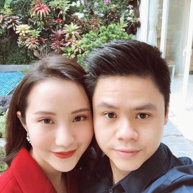 Bạn gái mới vừa xác nhận chia tay, fan gợi ý Phan Thành hãy yêu lại từ đầu với hôn thê cũ Midu-1