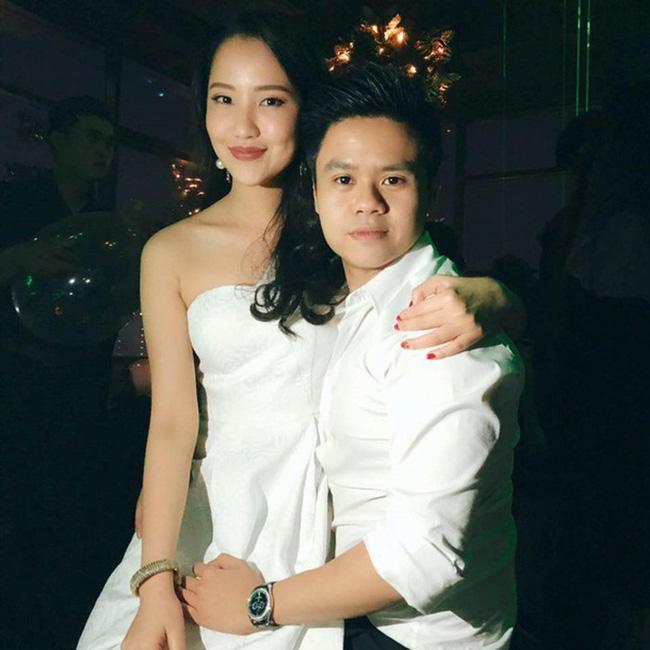 Bạn gái mới vừa xác nhận chia tay, fan gợi ý Phan Thành hãy yêu lại từ đầu với hôn thê cũ Midu-2