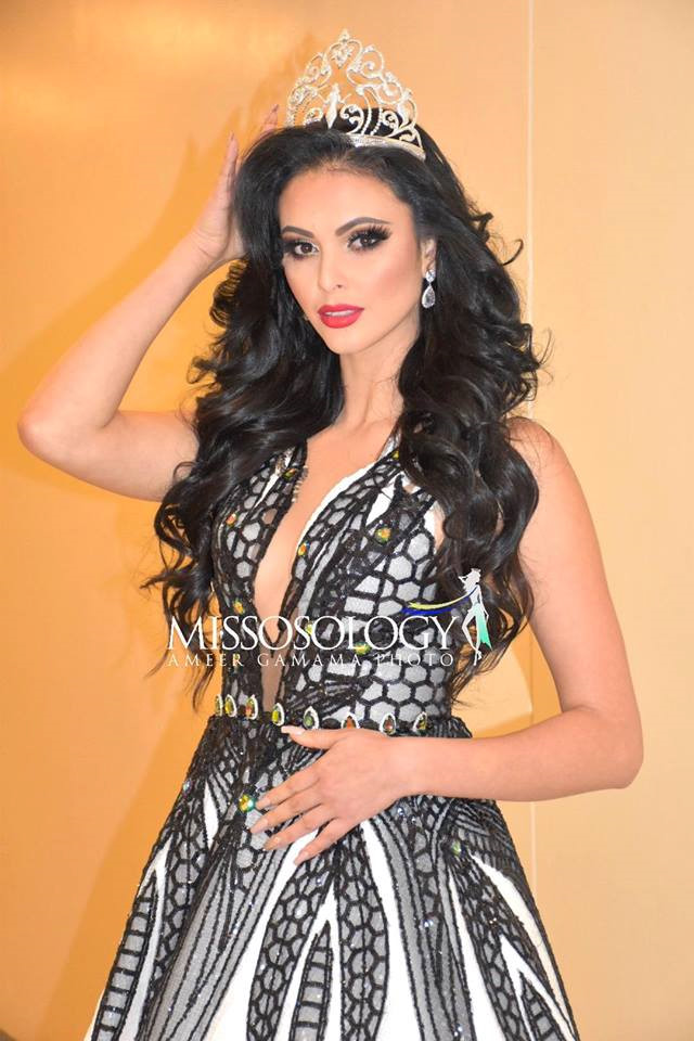Philippines đăng quang, Ngân Anh đoạt á hậu 4 Hoa hậu Liên lục địa-20