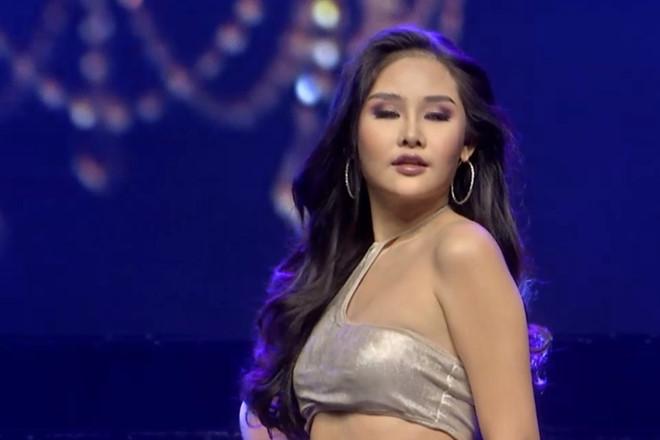 Philippines đăng quang, Ngân Anh đoạt á hậu 4 Hoa hậu Liên lục địa-13