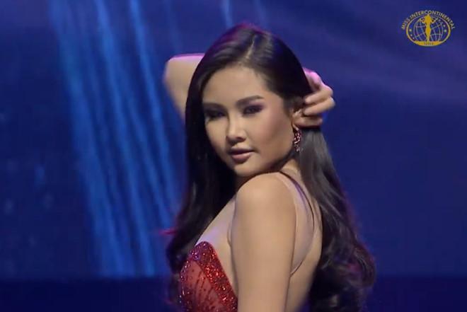 Philippines đăng quang, Ngân Anh đoạt á hậu 4 Hoa hậu Liên lục địa-12