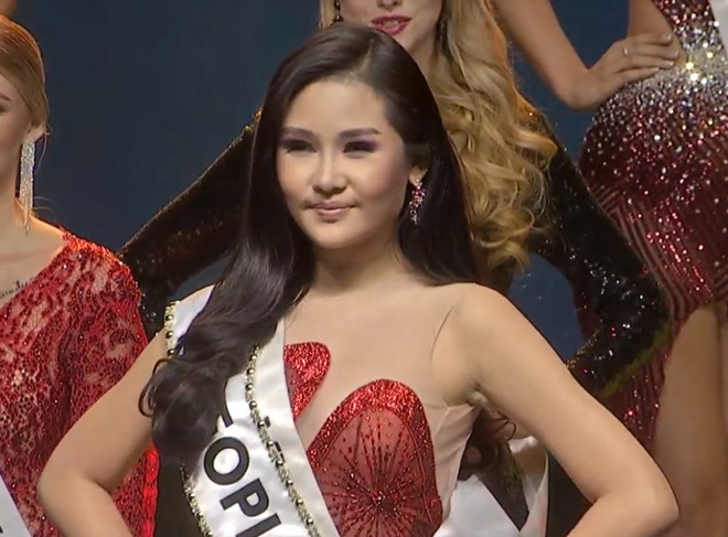 Philippines đăng quang, Ngân Anh đoạt á hậu 4 Hoa hậu Liên lục địa-10