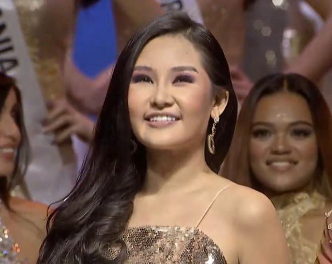 Philippines đăng quang, Ngân Anh đoạt á hậu 4 Hoa hậu Liên lục địa-2