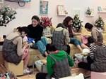 Thu hàng triệu đồng mỗi ngày nhờ cho thuê trang phục ở hội Lim-12